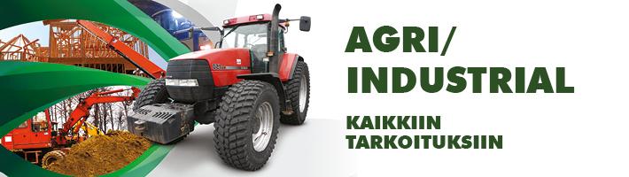 Alliance: Agri/Industrial
