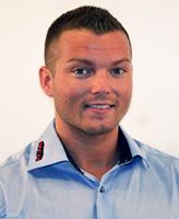 André Stenlund